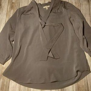 Monteau blouse